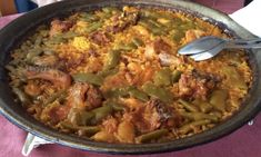 When in Valencia, you must eat paella. If you are able to eat that paella at a restaurant on the beach, it would be even better. The national dish of Spain, paella originated in the Valencia region…