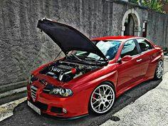 Alfa Romeo 156 Autodelta Alfa Brera, Alfa Romeo Brera, Alfa Romeo Gta, Alfa Romeo Logo, Alfa Romeo Giulia, Alfa Romeo 159 Sportwagon, Alfa Gta, Exotic Sports Cars, Top Cars