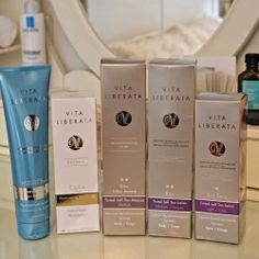 Win Vita Liberata bundle worth £100 ^_^ http://www.pintalabios.info/en/fashion-giveaways/view/en/3028 #International #Cosmetic #bbloggers #Giweaway