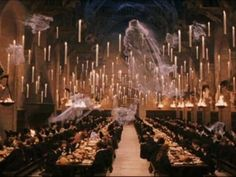 'Harry Potter' Fans Can Now Spend Halloween At Hogwarts And It Sounds Magical