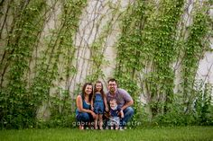 Archdiocese House / St. Boniface - Winnipeg Family Photography