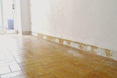 diy-cambio-suelo-casa-lamas-vinilo-autoadhesivo-leroy-merlin Tile Floor, Diy, Flooring, Studio, Home Decor, Foam Rollers, Laminate Flooring, Home Improvements, Houses