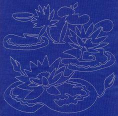 sashiko embroidery designs - Google Search