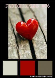 Farbenspiel #6:: 08.-14. Februar 2016 - Stempelforum | Stamping | Scrapbooking | Karten, ATCs - TAGs | Workshops | Wettbewerbe, Fotoalbum