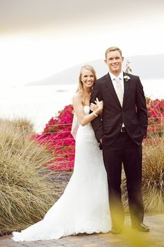 Kelly and Jake | Bridal and Wedding Planning Resource for California Weddings | California Wedding Day Magazine