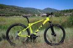 GT 2017 mountain road BMX bike Hellion 29 pro performer 26 entry level hard tail pantera plus_