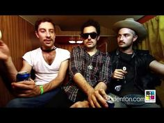 35 Denton Chat Room: THE BLACK LIPS @ The Hot Wet Mess   2012