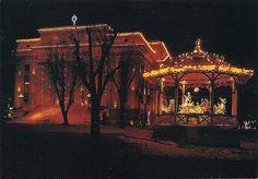 down town prescott,az   Christmas Lights in Prescott, Az. **   Flickr - Photo Sharing!