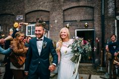 Romy Dermout Photography  Wedding Anneke & Tom