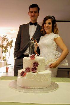 3d, Cake, Desserts, Wedding, Tailgate Desserts, Valentines Day Weddings, Deserts, Kuchen, Postres