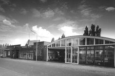 Heilig Hartplein Boxmeer (jaartal: 1970 tot 1980) - Foto's SERC
