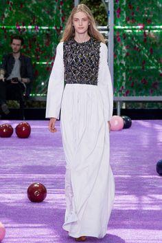 Christian Dior, Autumn/Winter 2015/2016