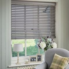 Our range of vertical wooden and aluminium blinds are brilliant for creating the looks you love at home Laura Ashley, Aluminum Blinds, Cosy Home, Curtains With Blinds, Interior, Home Decor, Range, Instagram, Windows