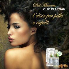 """OLIO DI ARGAN puro al 100% - Dr. Giorgini. Olio di Argan ottenuto dalla spremitura a freddo dei semi, l'""""oro del Marocco"""" che rigenera la vostra pelle e i vostri capelli. http://www.drgiorgini.it/index.php/seroargan50-drg-olio-di-argan-50-ml"""