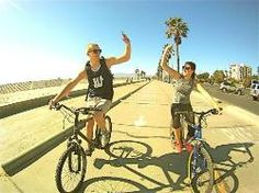 Bike Tours Hollywood - Hollywood Day Tours