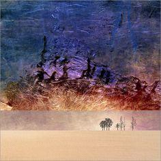Pia Schneider atelier COLOUR-VISION - Wüsten Traum 1. #kunst #art #kunstdrucke #artprint #poster #malerei #painting #posterlounge #fotografie  #photography #grafikdesign #graphicdesign #illustration #collage #ateliercolourvision #piaschneider #wüste #desert #abstrakt #surreal #landschaft #landscape #phantasie