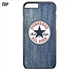 Converse For Iphone 6 | 6S Plus Case