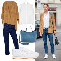 how-to-wear-fringe-suede-jacket-outfit-street-style