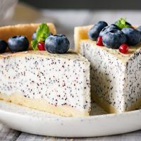 Recept : Játrový salám na falcký způsob | ReceptyOnLine.cz - kuchařka, recepty a inspirace Cheesecake, Ricotta, Pudding, Recipes, Cakes, Fit, Dessert Ideas, Food Food, Cheesecakes