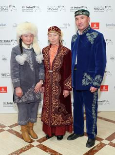 The Eagle Huntress Red Carpet at DIFF 2016 (9) Eagle Hunting, Best Documentaries, Sabbatical, Mongolia, Eagles, Film Festival, Red Carpet, Costumes, Movies