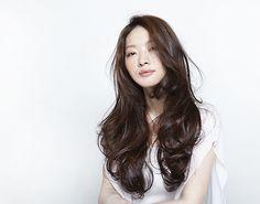 Heart Hair, Hair Designs, Girl Hairstyles, Hair Makeup, Hair Cuts, Hair Color, Hair Beauty, Long Hair Styles, Kawaii