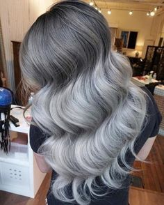 The-Ice-Princess-Silver-Ombre.jpg (682×850)