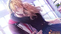 Tōma, Heroine   Amnesia World #otomegame