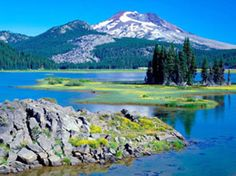 Bend, Oregon.I want to go see this place one day. Please check out my website Thanks.  www.photopix.co.nz