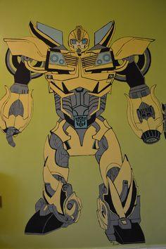 Mural Transformer