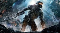 Halo TV Series 'confirmed' | Xbox Programming Announced  [.click thru.]