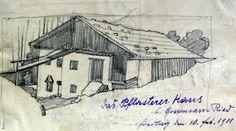 Alois K. Innsbruck, Box Art