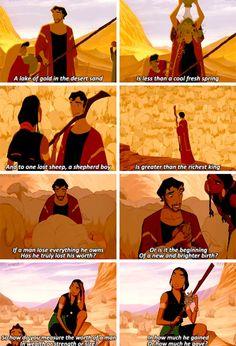 Prince of Egypt [dreamworks] Dreamworks Animation, Disney And Dreamworks, Animation Film, Disney Animation, Disney Pixar, Punk Disney, Disney Rapunzel, Disney Nerd, Disney Facts