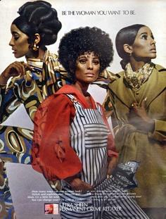 Ultra Sheen - 1970
