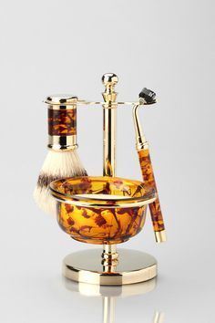 Kingsley Shaving Set #urbanoutfitters