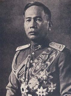 Lang Pipul - This Day in History: Jan 25, 1942: Thailand declares war on the United States and England http://dingeengoete.blogspot.com/
