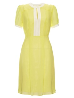 Pretty silk dress from Somerset by Alice Temperley £160 from #SnapFashion