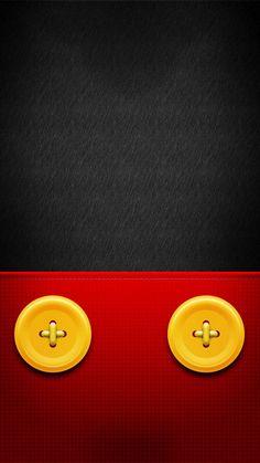 ミッキーマウス/Mickey Mouse[01]iPhone壁紙 iPhone 7/7 PLUS/6/6PLUS/6S/ 6S PLUS/SE Wallpaper Background