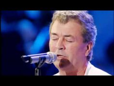 Nessun Dorma - Luciano Pavarotti, Ian Gillan (Deep Purple) 2003 - Simply fabulous!!!... must have been a lifetime thrill for Ian Gillan, whom has a great voice in his own right...