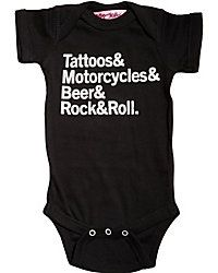 Cutest onsie I have ever seen!! Shop Cute Baby Boy & Girl Onesies | Betsey Johnson
