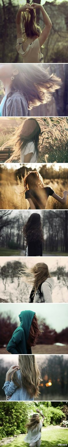 flowing hair is amazing.