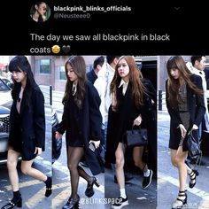 Blackpink Funny, Memes Funny Faces, Black Pink Songs, Black Pink Kpop, Blackpink Fashion, Kpop Fashion Outfits, Ariana Grande Fragrance, Alia And Varun, Blackpink Twice