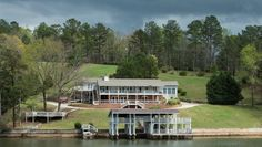 718 Bay Pine Point, Jacksons Gao, AL 36861 is listed for sale at $640,000.00. View property videos and Jacksons Gao home sales. Waterfront Property For Sale, Gao, Pine, Jackson, Cabin, Mansions, House Styles, Videos, Home Decor