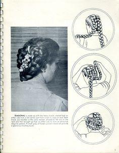 """http://www.rapunzelsdelight.com/stan-shuttleworth/modern-styles.html """"1940s styles for very long hair"""""""