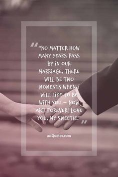 """If you're searching for """"love quotes for wife"""" I hope that you've not forgotten her birthday or your anniversary! Because sending a Romantic love quotes won't h Love Quotes For Her, Beautiful Wife Quotes, Searching For Love Quotes, Most Romantic Quotes, Love Poems, Quotes For Him, Life Quotes, Promise Day Photos, First Anniversary Quotes"""