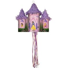 Disney Princess Dreams Castle Piñata
