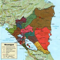 Let's learn Spanish in Granada, Nicaragua, part of the UNESCO world heritage! http://spanishgranada.com