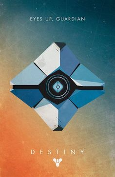 Destiny Poster - Dylan West