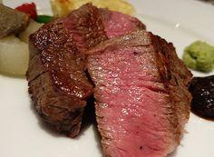 Kobe-Steak von Knabberkult.de