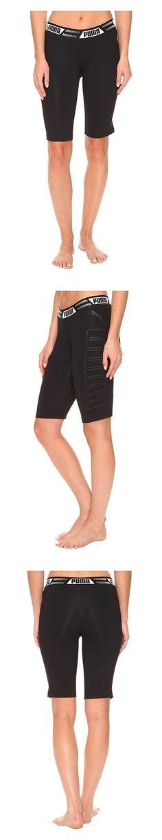 $35.99 - Puma Womens Kylie Cropped Leggings Puma Black #puma