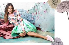 Cover Story | Sarah Jessica Parker: A Woman's Woman | Magazine | NET-A-PORTER.COM